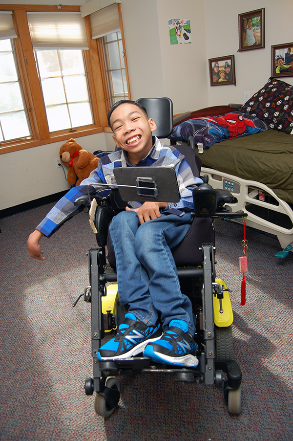 Homes For Kids And Young Adults With Disabilities Icf Id