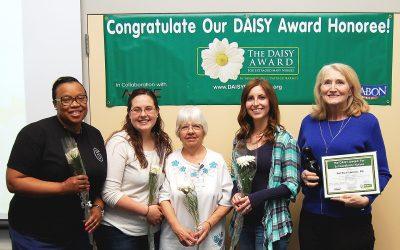 DAISY Award Winner