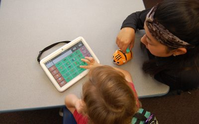 Beyond Words: Augmentative and Alternative Communication Awareness Month